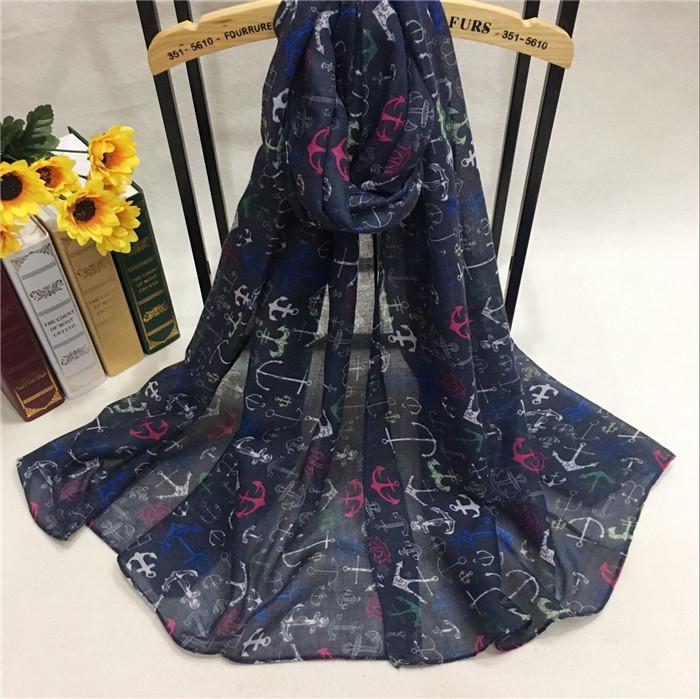 YB77012 巴厘纱围巾定制厂家